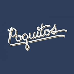 Poquitos - Logo